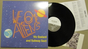 vic godard & the subway sect