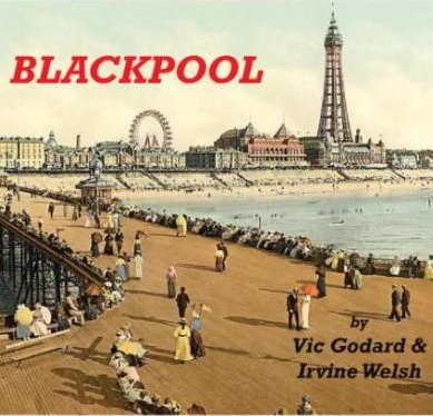vic godard & the subway sect BLACKPOOL EP