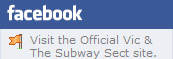 vic godard and the subway sect Facebook